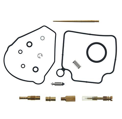 Race Driven OEM Replacement Carburetor Rebuild Repair Kit Carb Kit for Honda Fourtrax TRX300EX TRX300 300EX TRX 300 EX