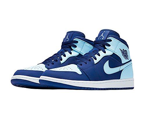 air jordan 1 royal blue - 1