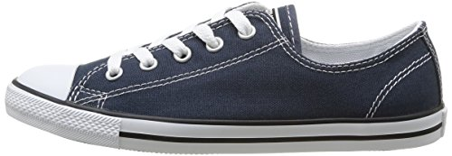 Core Bleu Baskets Dainty Converse Mode Mixte Cvs Adulte Ox As marine qwETaxPzT