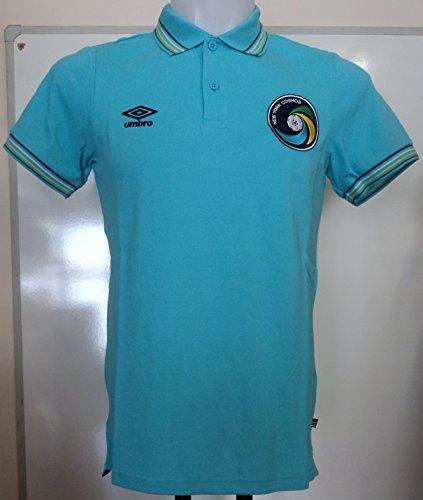 New York Cosmos Pique Polo Shirt
