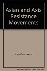 Asian and Axis Resistance Movements