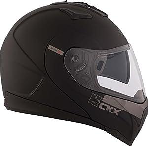 13. CKX Tranz 1.5 RSV Modular Helmet, Summer Solid
