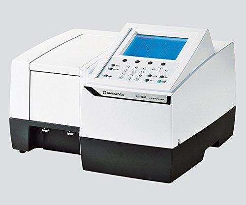 3-5112-01紫外可視分光光度計本体UV1280 B07BDQPTVW