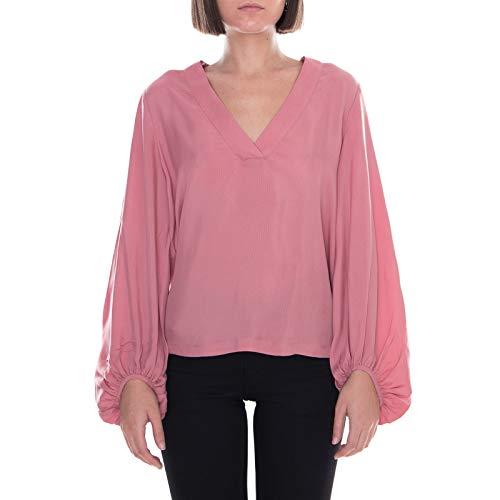 Judite De Larga Minimum Rosa Camiseta Manga qfBwwaI