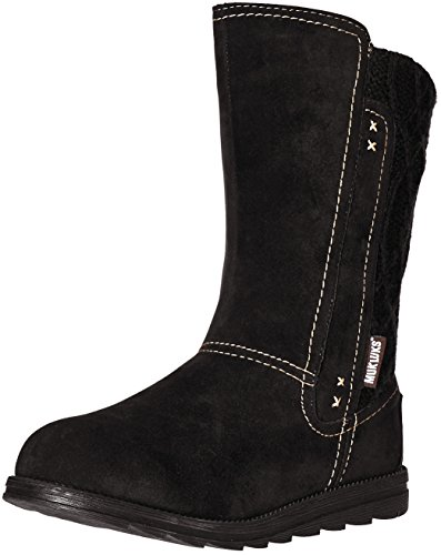 Winter Muk Womens Luks Muk Black Stacy Luks Boot BtrxXtH8nq