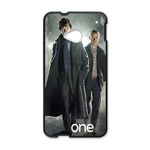 Generic Case Sherlock For HTC One M7 H8U8807642