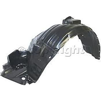Power Side View Mirror RH Right Hand Passenger Side Door for 95-01 Chevy Lumina