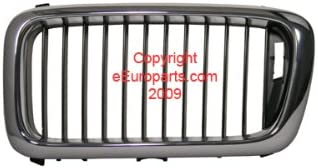 BMW OEM Grill Grille LEFT for 740i 740iL by EZ