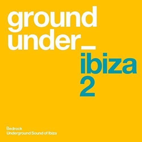 CD : VARIOUS ARTISTS - Underground Sound Of Ibiza Series 2 / Various (Holland - Import, 3PC)