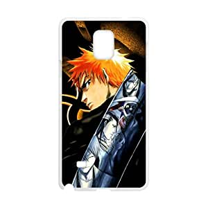 Death man Cell Phone Case for Samsung Galaxy Note4