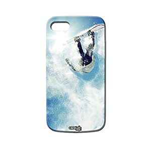 TRICK CAPRIOLA CASE FUNDA CARCASA PARA APPLE iPOD TOUCH 4