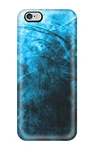 New Style ThomasSFletcher Black Abstract Premium Tpu Cover Case For Iphone 6 Plus