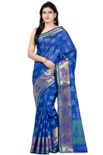 Indian Cotton Saree - 7