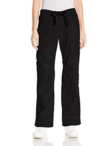 Scrubs - Koi Lindsey Scrub Pant Black, - Heavenly Shops At