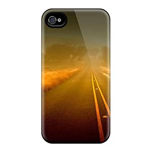 Cute High Quality Iphone 6 Where This Road Leads Cases