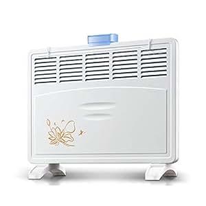 ADDS Radiador, Calentador Calentadores De Bajo Consumo para El Hogar Calentadores De Estufas para Hornear Calentadores Solares Pequeños (1102) (Tamaño : 5 ...