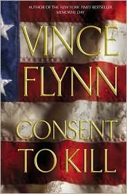 Consent to Kill 1st (first) edition Text Only pdf