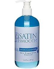 Satin Smooth Satin Cleanser 497 ml