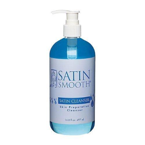 Satin Smooth Satin Cleanser 497 ml 8O-03AN-E8NK