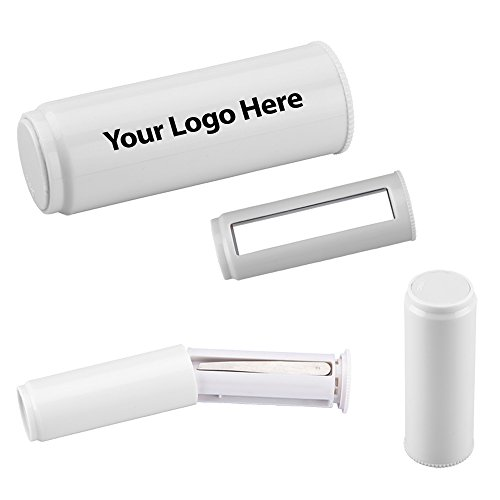 Cylinder Manicure Set - 100 Quantity - $3.80 Each - PROMOTIONAL PRODUCT / BULK / BRANDED with YOUR LOGO / CUSTOMIZED by Sunrise Identity