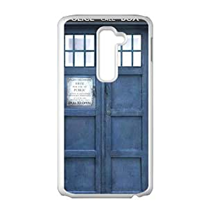 Doctor who Phone Case for LG G2