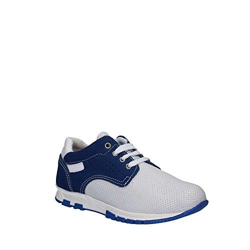 MELANIA ME2129D7E.A Zapatos Niño Blanco