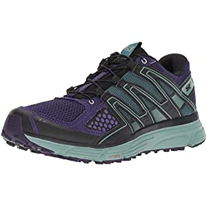 Salomon Women's X-Mission 3W Trail Running Shoe