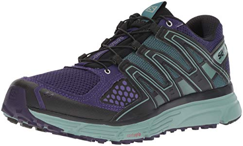 Image of Salomon Women's X-Mission 3W Trail Running Shoe