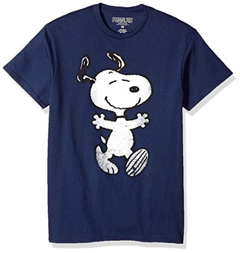 Peanuts Snoopy Hug Men