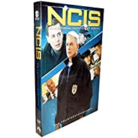 NCIS SEASON 14. THE COMPLETE 14TH SEASON DVD