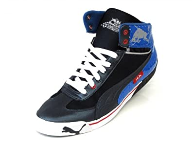 Puma Bull Chaussure T Red Drift 40 Speed Cat F1 0nkw8OP