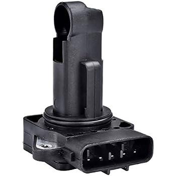 Amazon com: Mass Air Flow Meter MAF Sensor for Mazda 3 5 6