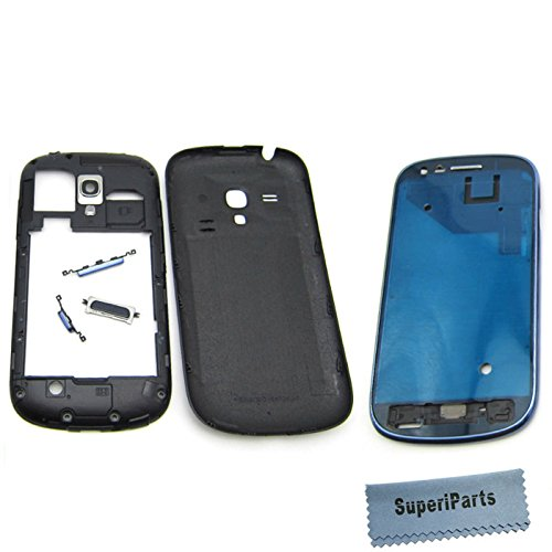 full housing samsung s3 mini - 1