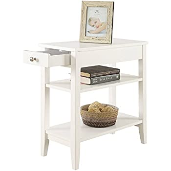 Amazon Com Winsome Wood Night Stand Accent Table With
