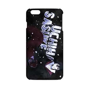 fond d ?¡ì|cran sasuke 3D Phone Case for iPhone 6 Plus WANGJING JINDA