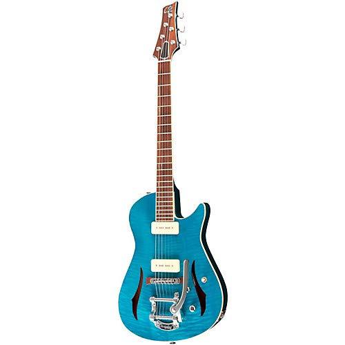 (Valiant Hollowbody Electric Guitar)