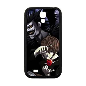 SANYISAN Death note Cell Phone Case for Samsung Galaxy S4