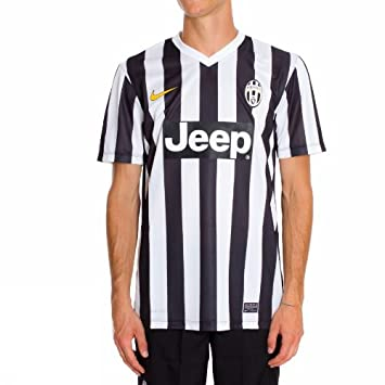 competitive price 51301 fd158 2013-14 Juventus Home Nike Stadium Shirt, Jerseys - Amazon ...