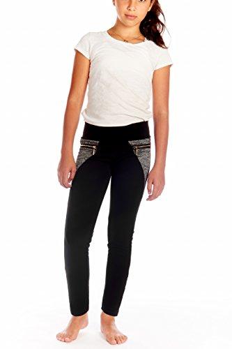 Crush Girls Printed Fashion Legging