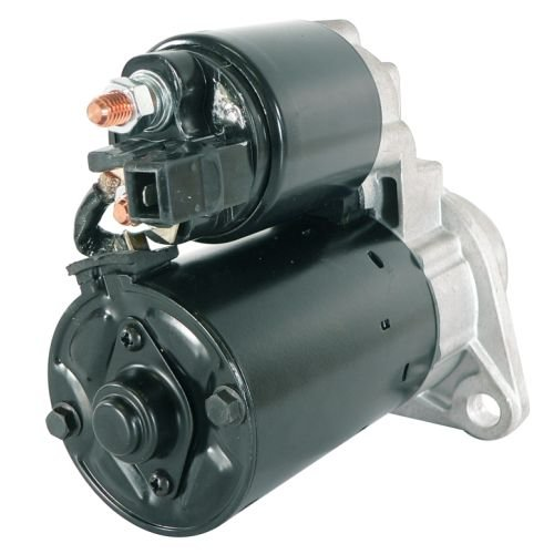 DB Electrical SBO0167 New Starter For 3.0L Bmw Auto