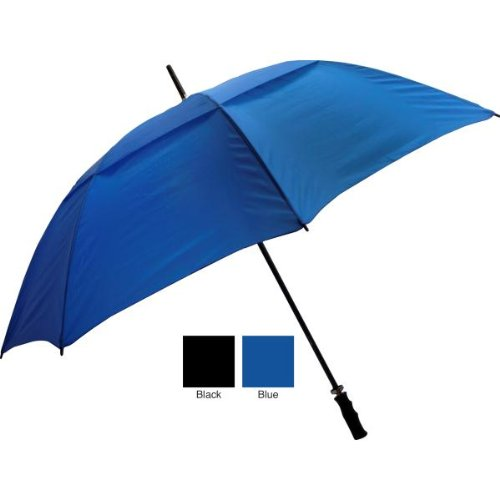 Rainworthy Vented Windproof Fiberglass Umbrella (24 Pack) [Misc.] by RainWorthy