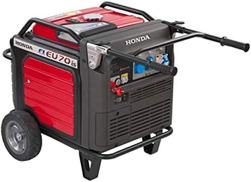 idros Honda Generador de corriente EU70is