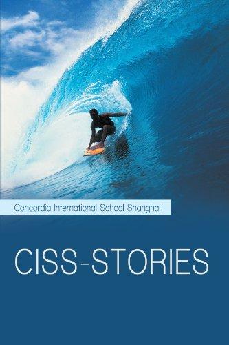 Ciss-Stories