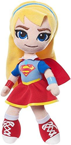 Mattel DC Super Hero Girls Mini Supergirl Plush Doll
