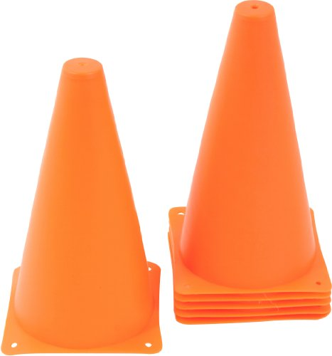 9 cones - 4
