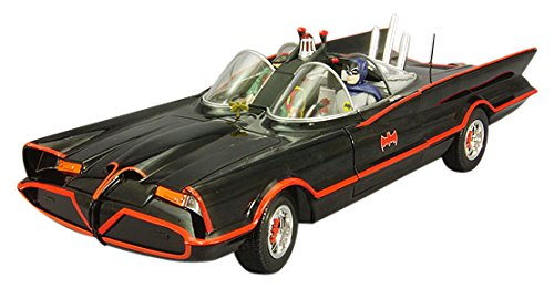 die cast batmobile - 3