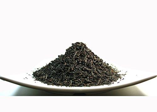 (Organic Keemun Black Tea, China's most famous natural and organic black iced tea - 1lb Tea Bag)