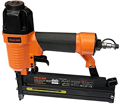 ValuAir SF5040 18 Gauge 2 in 1 Brad Nailer and Stapler