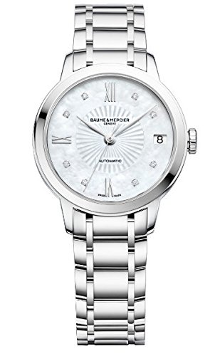 Baume et Mercier Classima Core Automatic Ladies Watch M0A10268