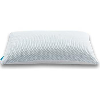 Amazon Com Noffa Memory Foam Pillow Neck Support Pain